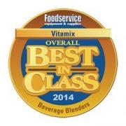 בלנדר ויטמיקס הטוב ביותר בקטגוריה פרס לשנת 2014