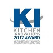 פרס חדשנות במטבח לשנת 2012