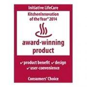 פרס חדשנות למטבח לשנת 2014